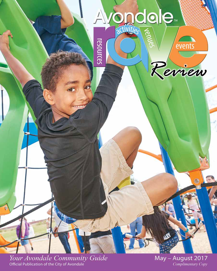 "Digital ""RAVE Review"" Now Available"