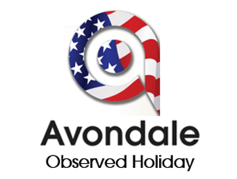 Avondale Observes Labor Day