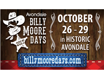 Entries and volunteers sought for Billy Moore Days Parade