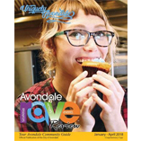 "Hot Off the Press - Avondale ""RAVE Review"""