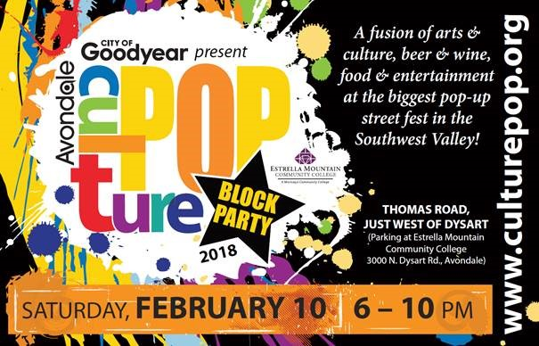 Tale of Two Cities Festival evolves to CulturePOP Block Party