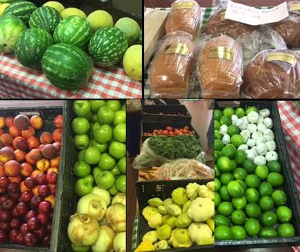 Care1st Avondale Resource Center hosts Farmers' Market every Tuesday