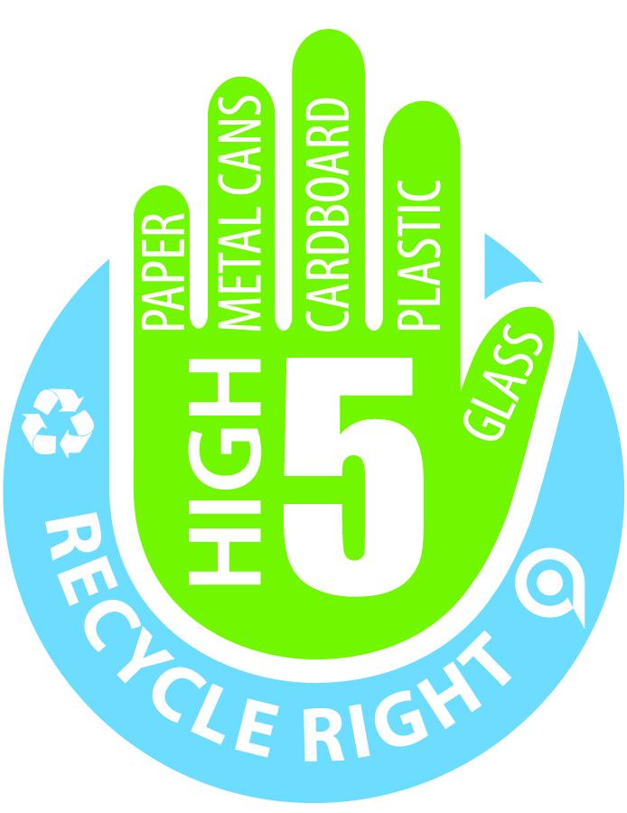 High5recyclingLogoFINAL (002)
