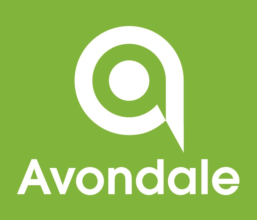 Avondale_logo_greenbox
