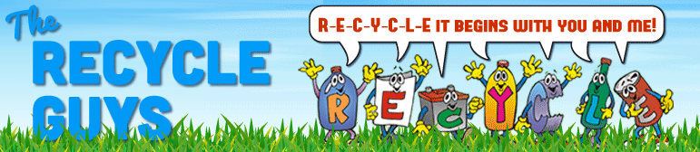 The Recycle Guys