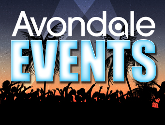 Sign up for Avondale VIP Club for discounts at Billy Moore Days
