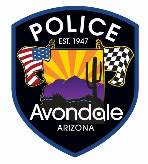 Police   City of Avondale