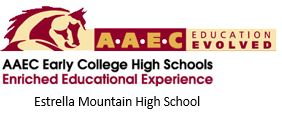 AAEC Early College High Schools