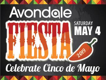Fiesta Avondale