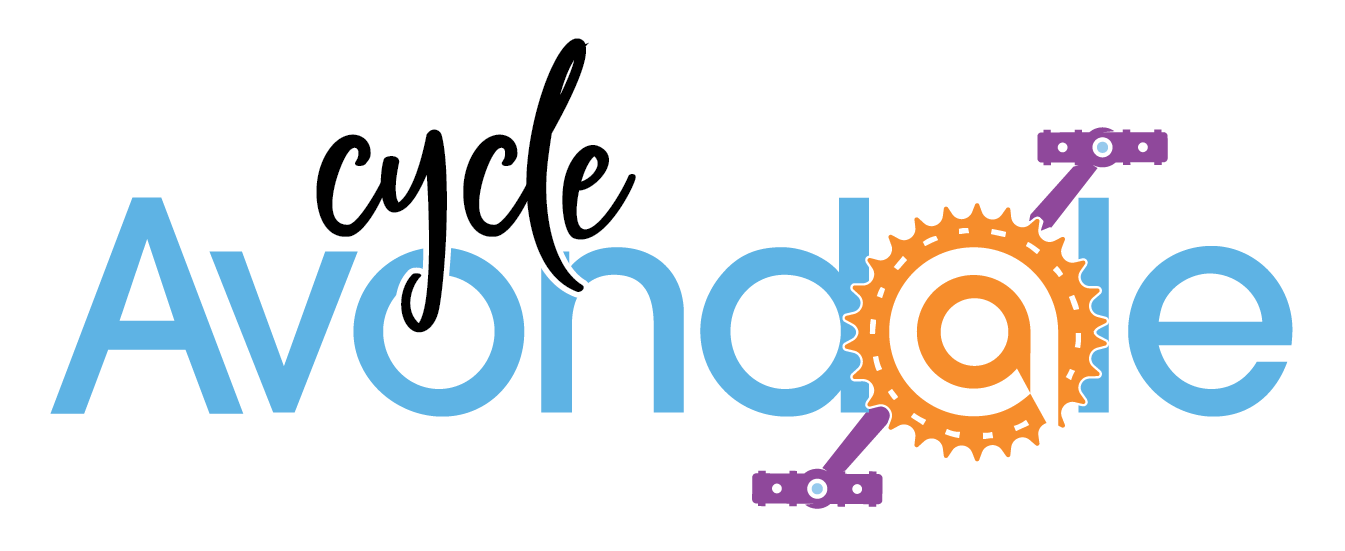 Cycle Avondale Event Logo