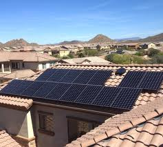 Solar and renewables