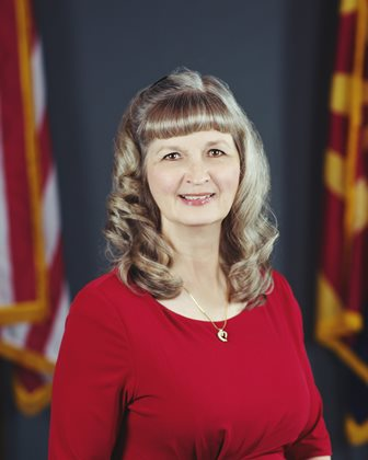 Sandi Nielson  Vice Mayor